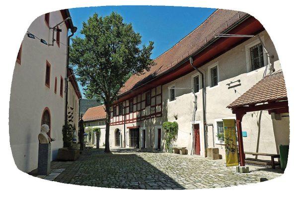 Kultur-Angebot Fichtelgebirgsmuseum
